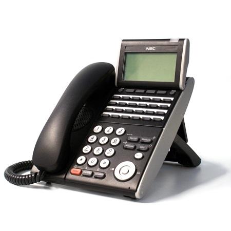 nec dtl 24d dt300 business phone black rh usedphonewarehouse com au user guide nec dt300 series user guide nec dt300 series